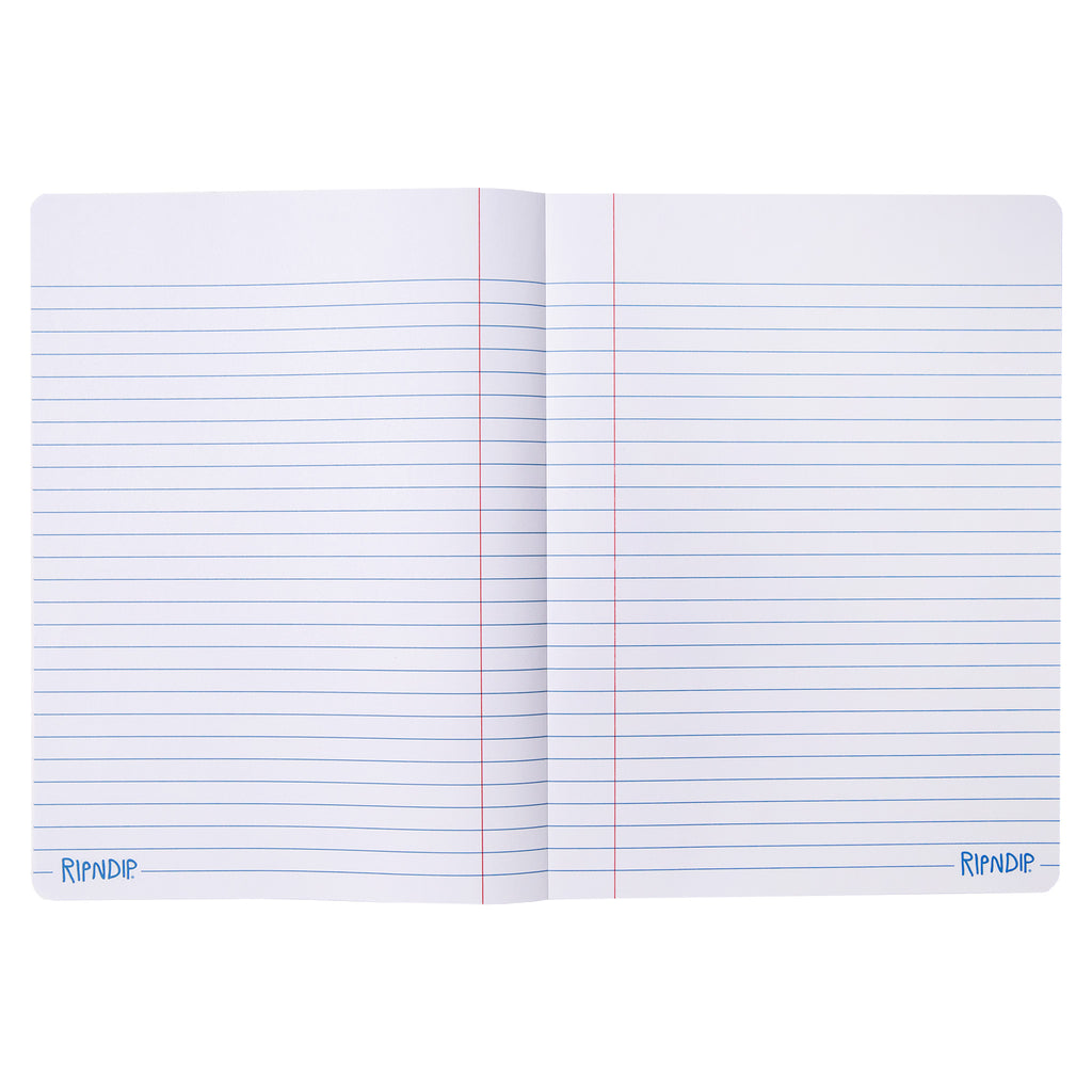 Stay In Sk3wl Composition Notebook
