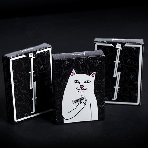 Fontaine | RIPNDIP Cards