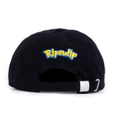 Catch Em All Strapback (Black)