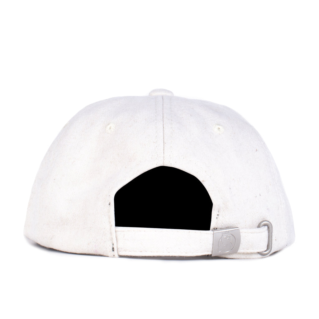 Hiker Nerm Strapback (Natural)