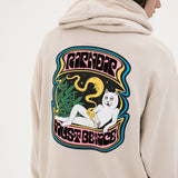 Moonlight Bliss Hoodie (Bone)