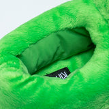 Lord Alien Slippers (Green)