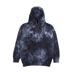 Poison Hoodie (Black Acid Wash)