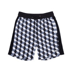 Dizzy Sweat Shorts (Black)