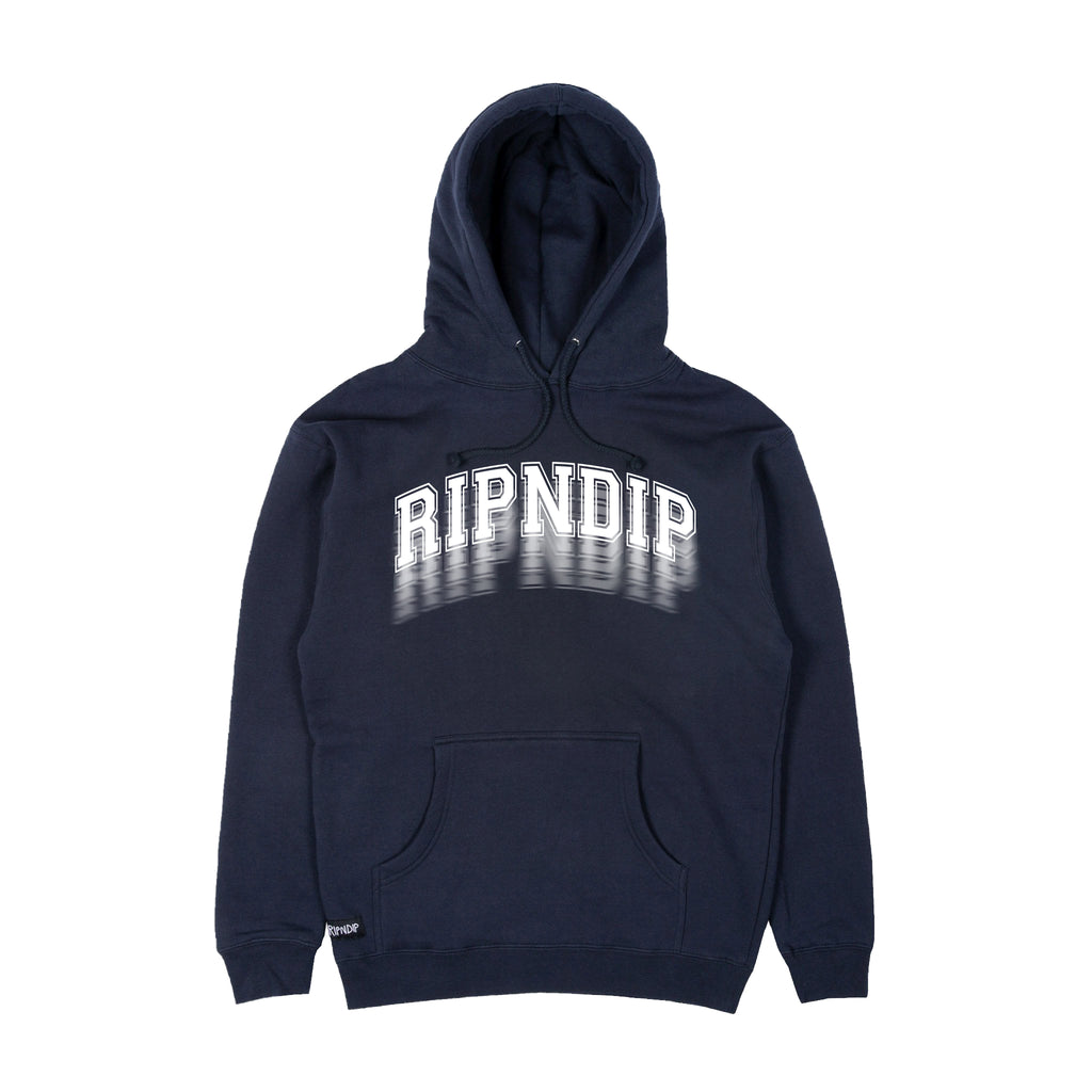 Drop Out Hoodie (Navy)
