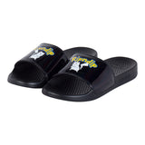 Catch Em All Slides (Black)