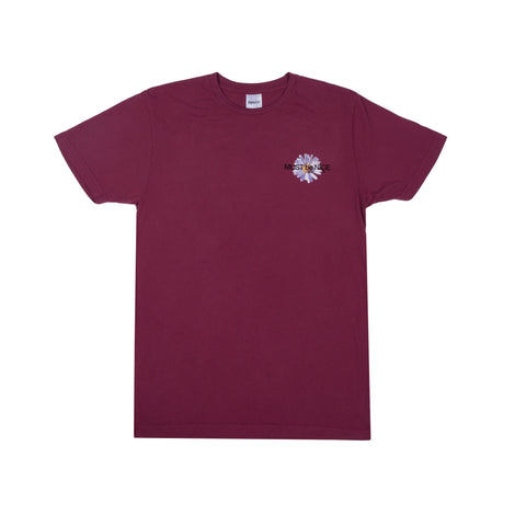 Daisy Do Tee (Berry)