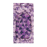 Nerm Camo iPhone Case (Purple)