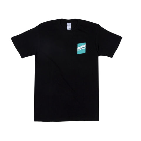 Beat It Tee (Black)