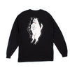 Wired Nermal L/S (Black)