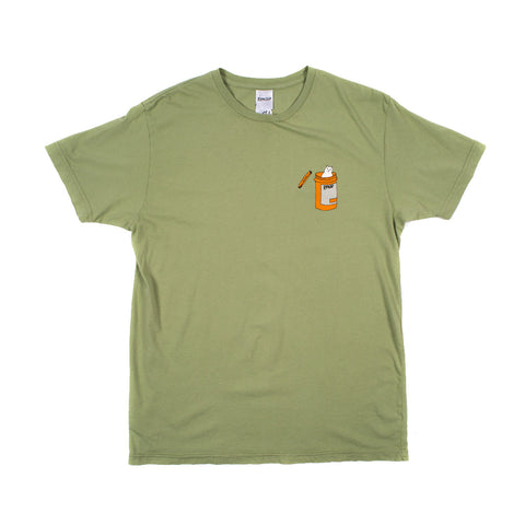 Nermal Pills Tee (Green)