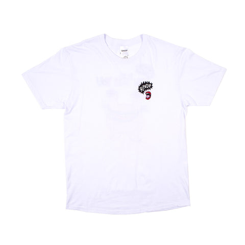 How High Tee (White)