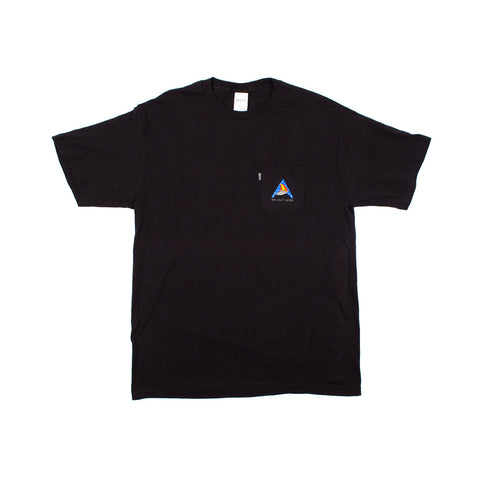 We Out Here UFO Tee (Black)