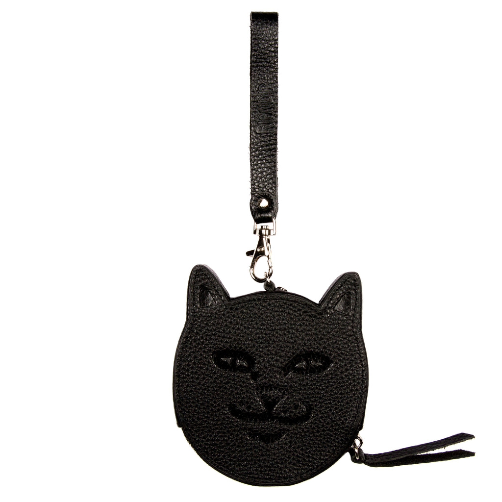 Jermal Coin Pouch (Black)