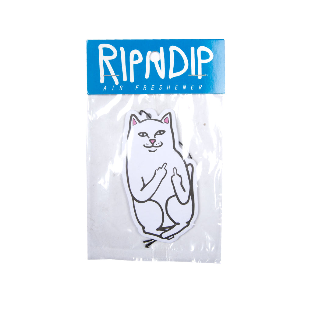 Lord Nermal Air Freshener