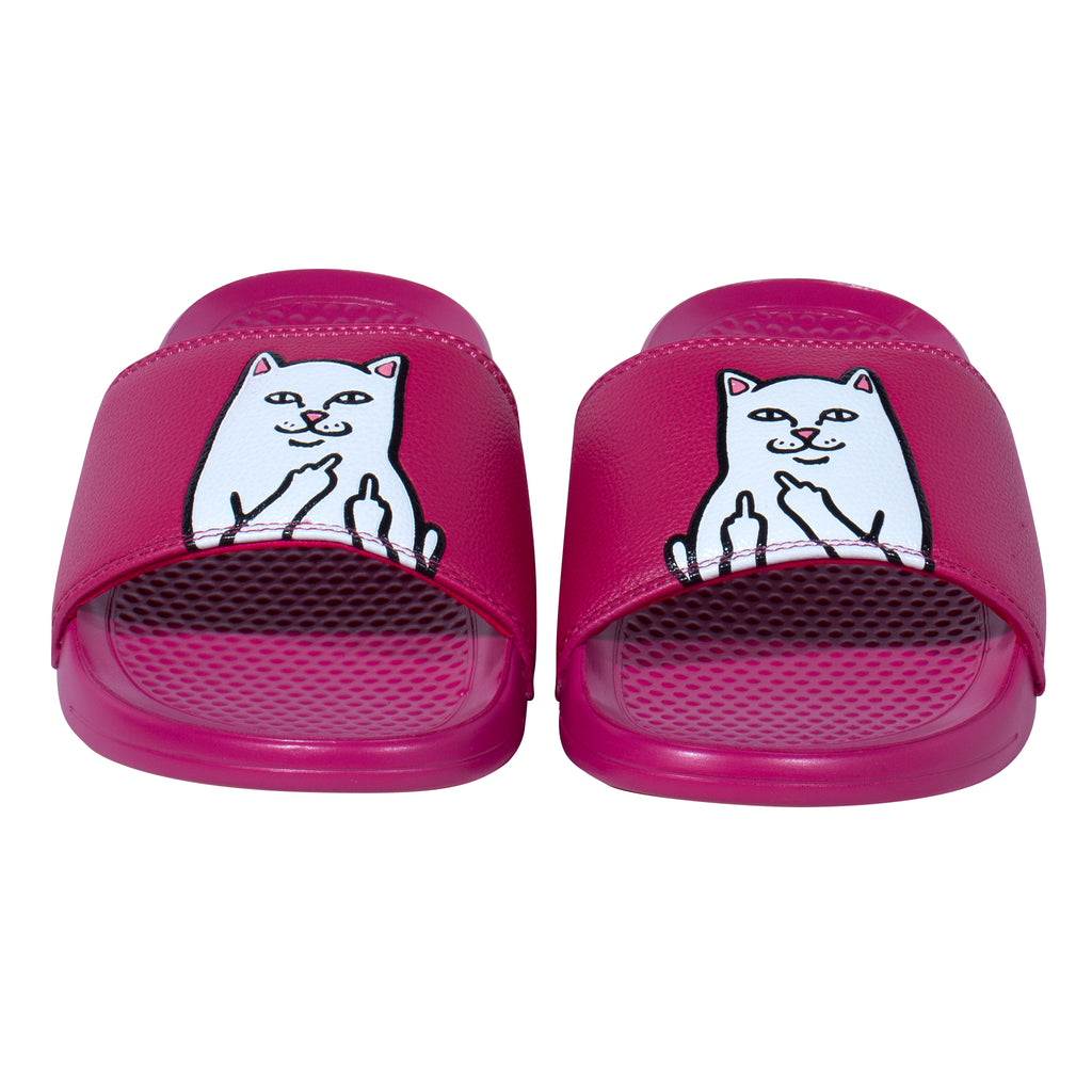 Lord Nermal Slides (Wine)