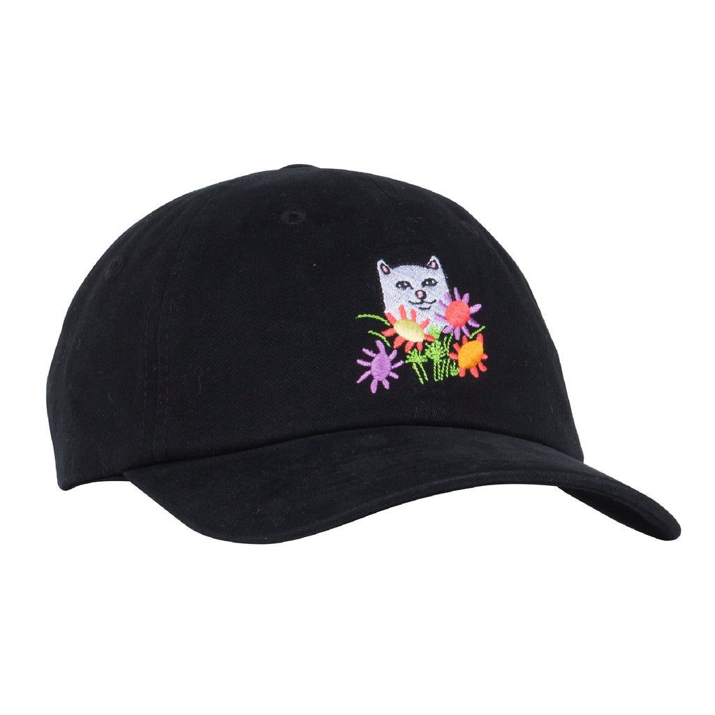 Nermcasso Dad Hat (Black)