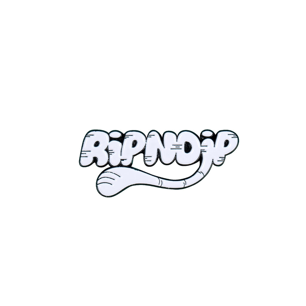 RIPNTAIL Pin