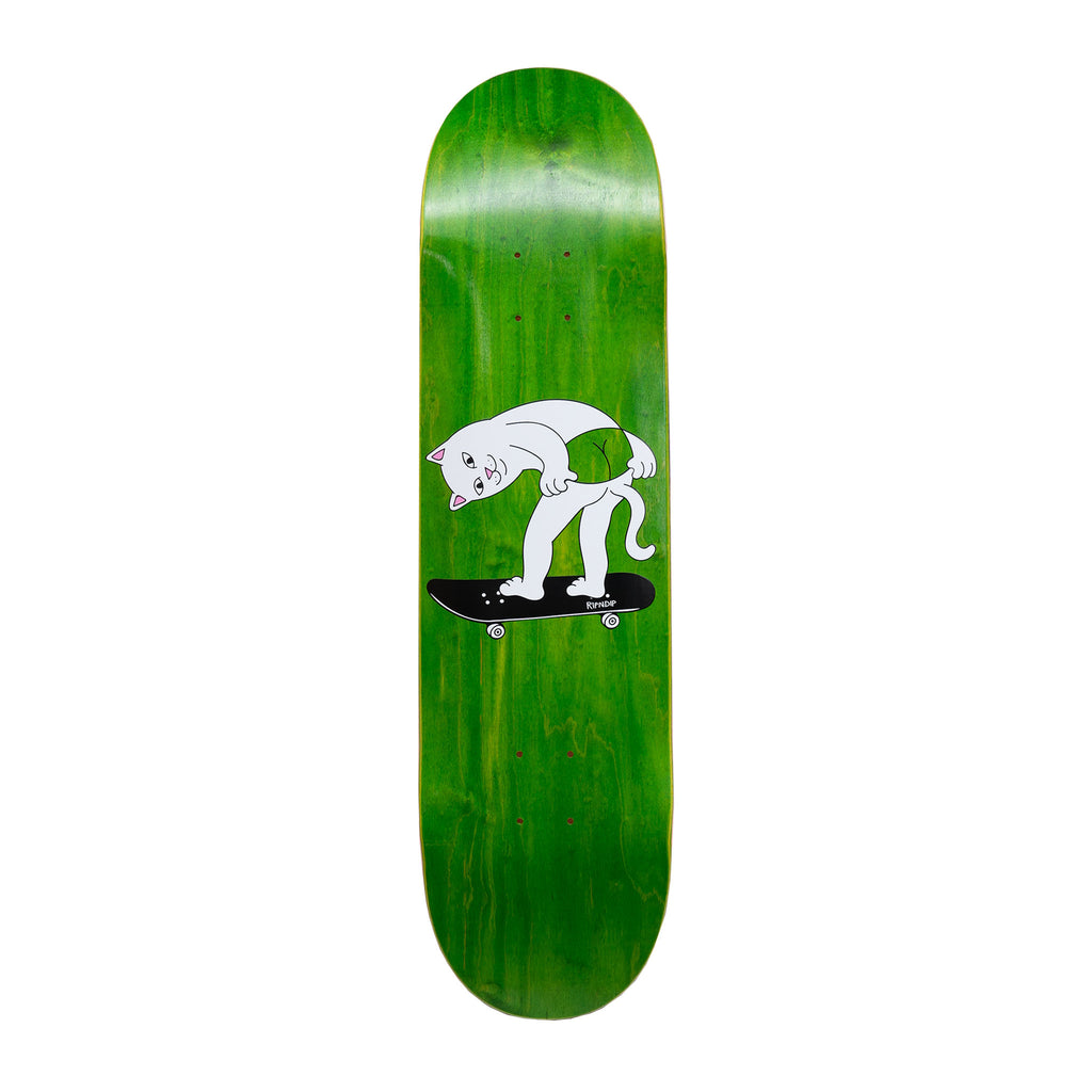 Moon Grab Board (Green)