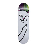 Lord Nermal Board (Mint / Lavender)