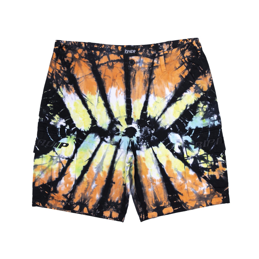 Sunburnt Cargo Shorts (Multi)