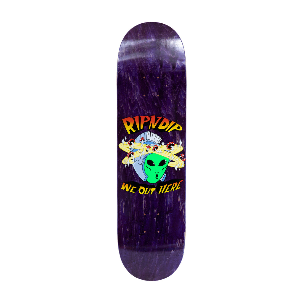 Out Of This World Board (Purple)