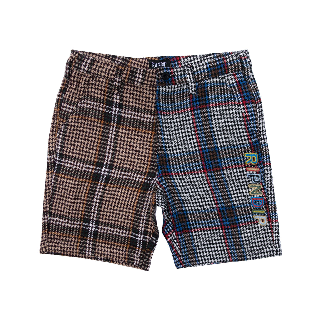Roygbiv Shorts (Multi)