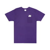 Lord Nermal Pocket Tee (Purple)