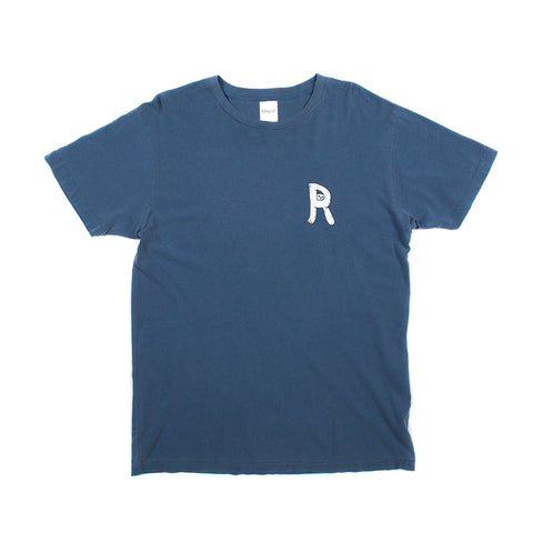 RIPNDIP Paws Tee (Washed Blue)