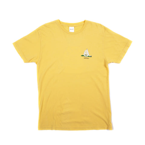 I Shed On You Tee (Lemon)