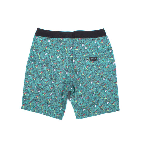 Nermal Leaf Swim Shorts