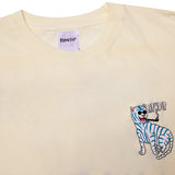 Cool Cat Tee (Natural)