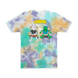 Butz Up Tee (Multi Cloud Wash)