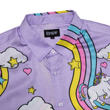 Nermland Button Up (Lavender)