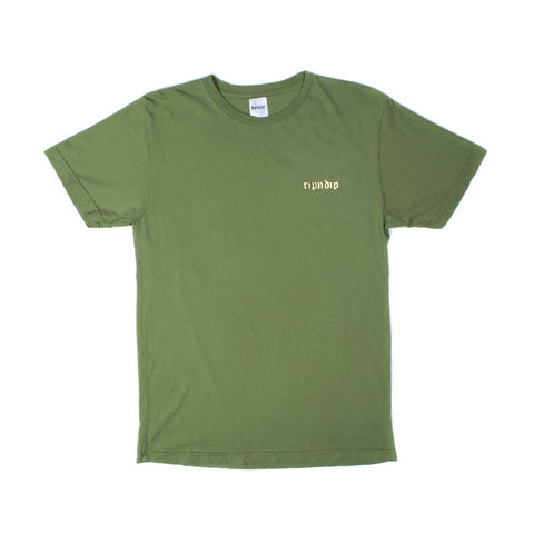 All Hail Tee (Green)