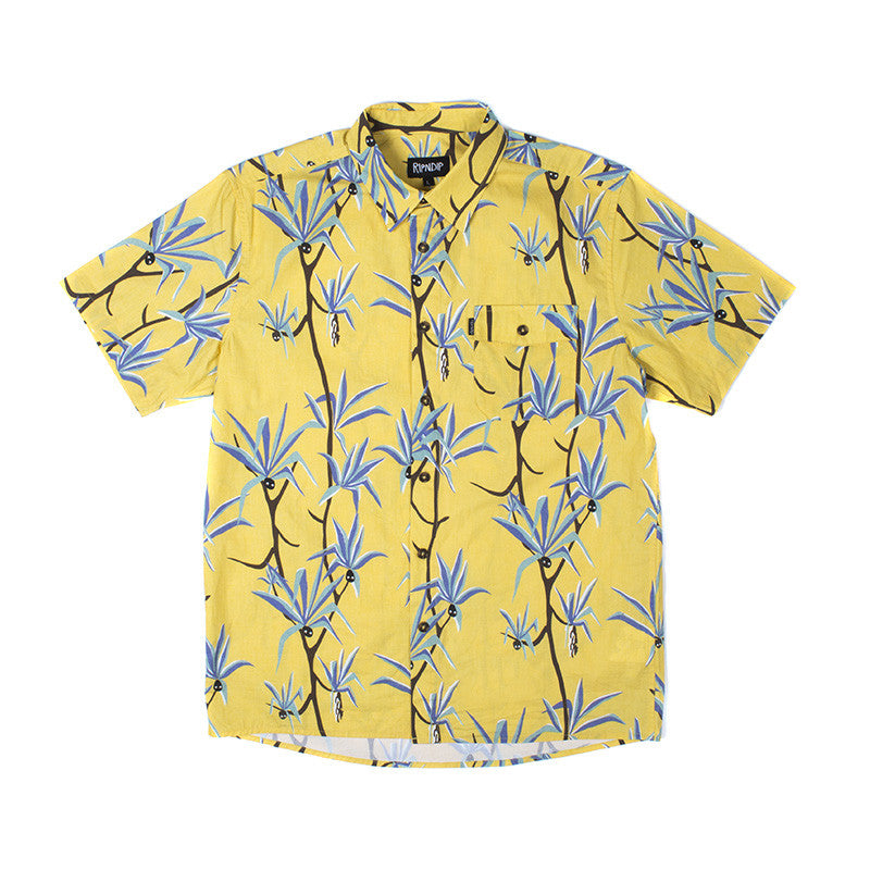 Coconuts Button Up