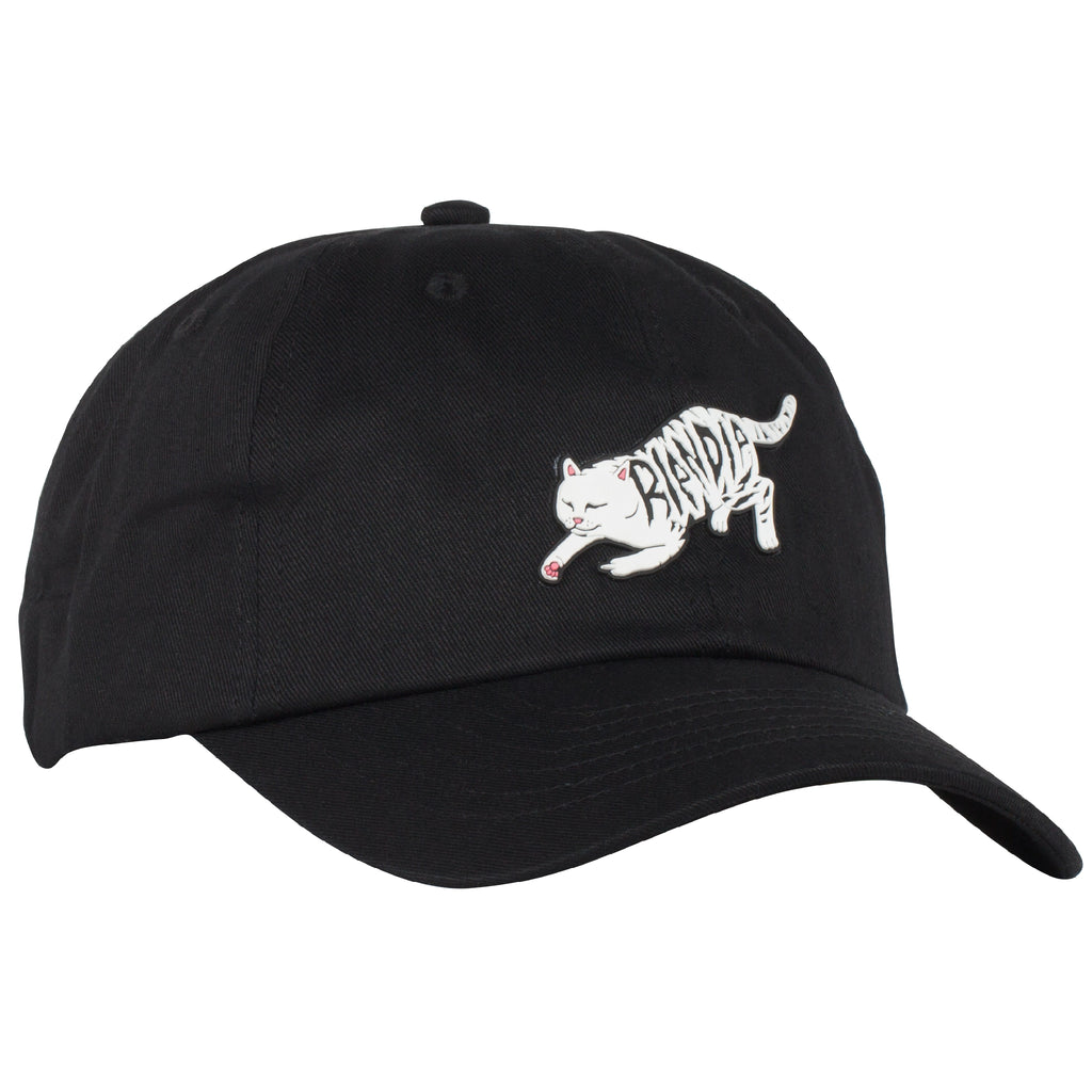Tattoo Nerm Dad Hat (Black)