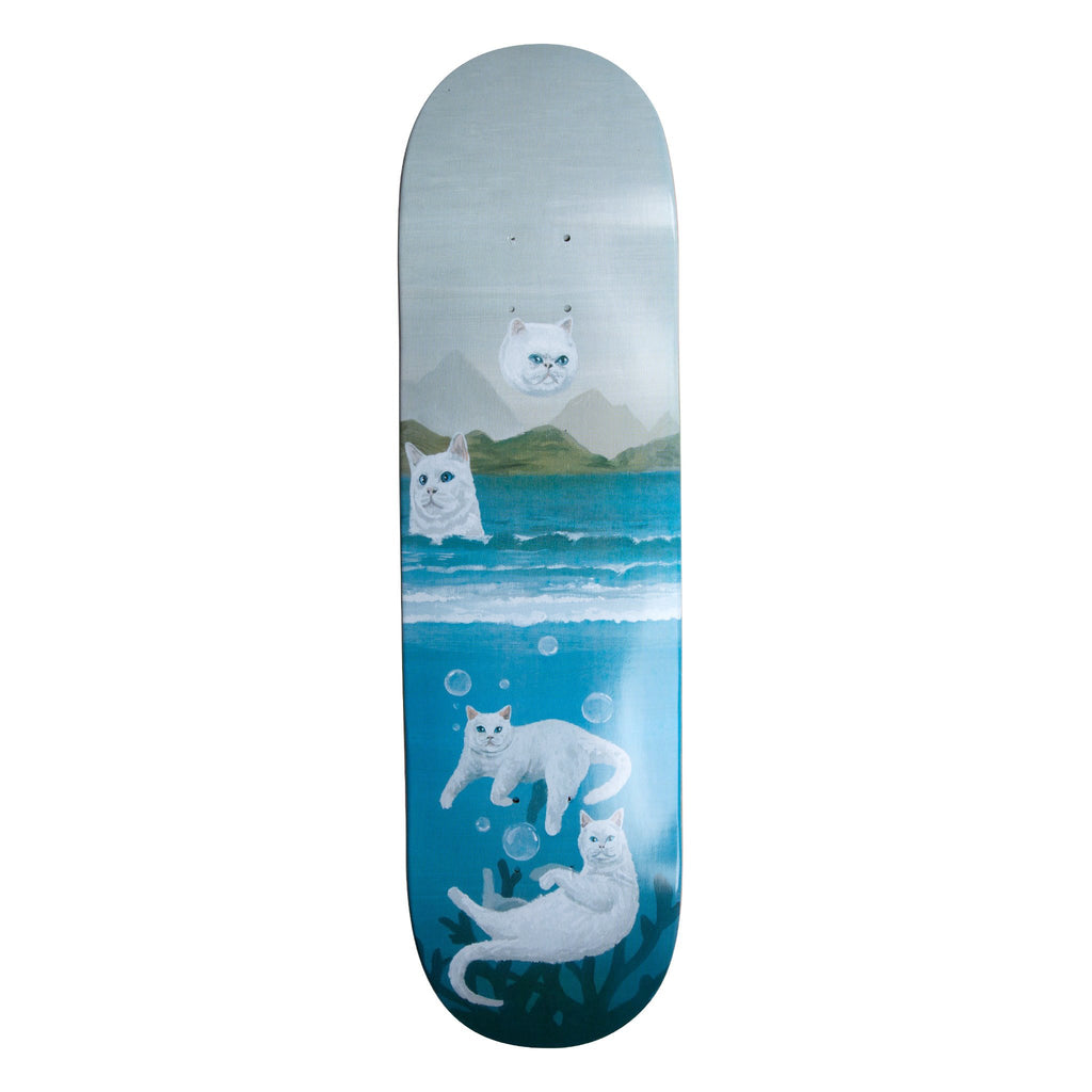 Unda Da Sea Board (Blue)
