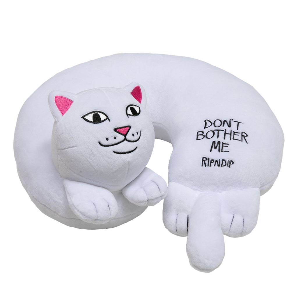 Don't Bother Me Travel Neck Pillow
