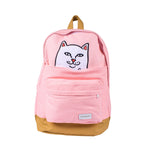 Lord Nermal Backpack (Pink)