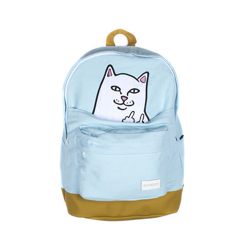 Lord Nermal Backpack (Blue)