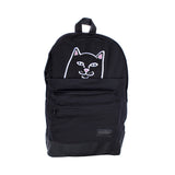 Lord Jermal Backpack (Black)