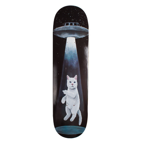 Nermal Abduction Board