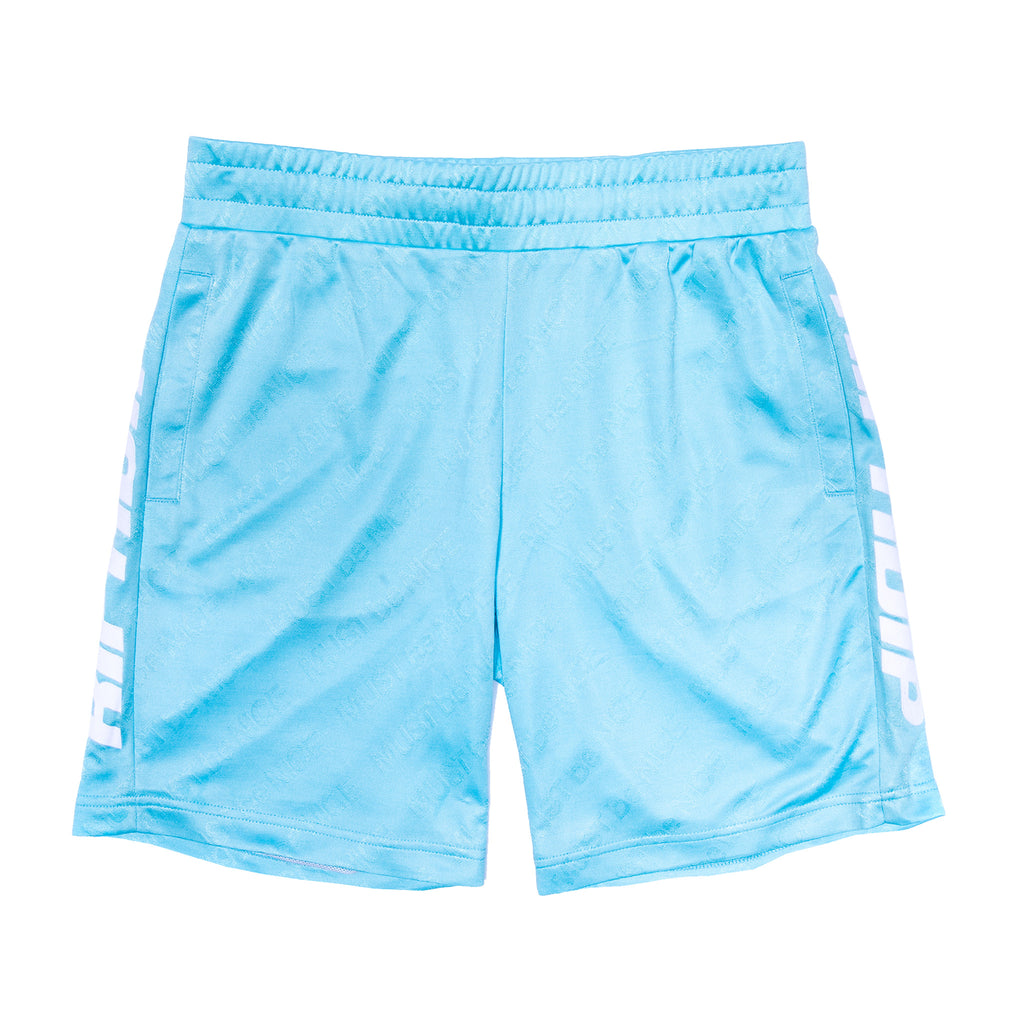 MBN Soccer Shorts (Baby Blue)