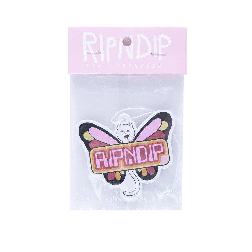 Butterfly Air Freshener (Multi)