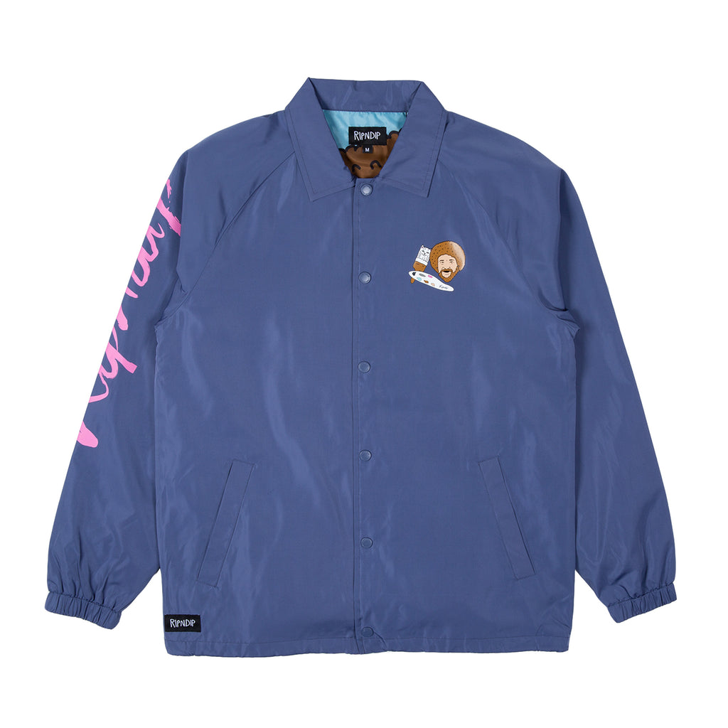 Beautiful Mountain Coaches Jacket (Slate)