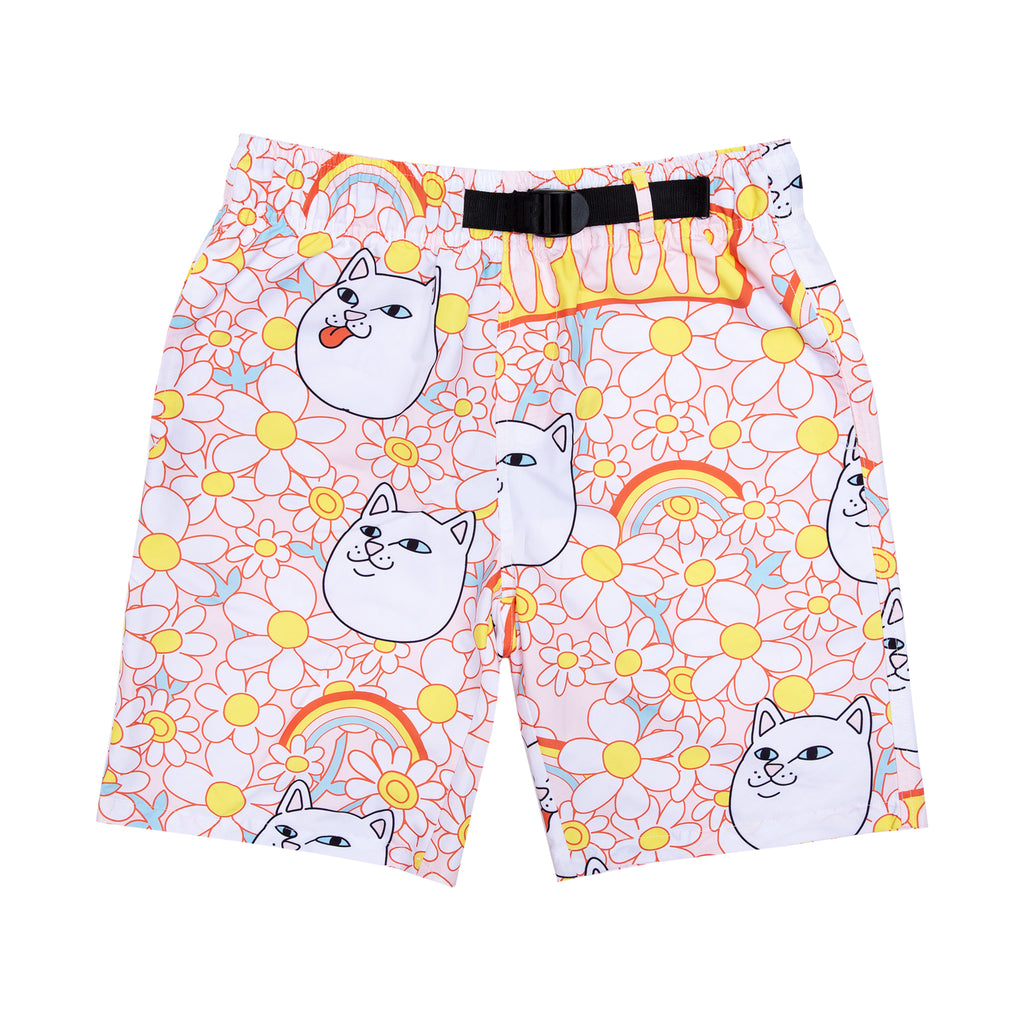 Daisy Daze Swim Shorts (Multi)