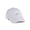 Castanza Dad Hat (White)