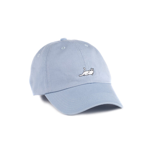 Castanza Dad Hat (Light Blue)