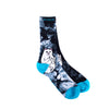 Lord Nermal Socks (Acid Wash)